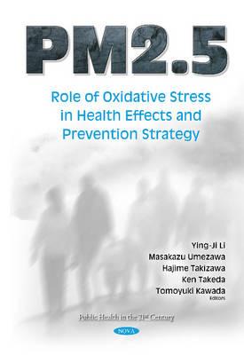 PM2.5 by Ying-Ji Li
