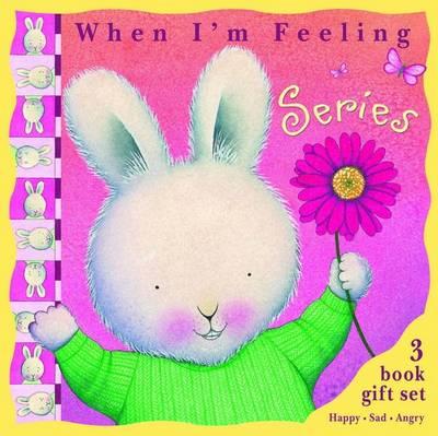 When I'm Feeling... by Trace Moroney
