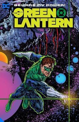 The Green Lantern Season Two Volume 1 book