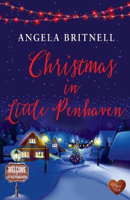 Christmas in Little Penhaven book
