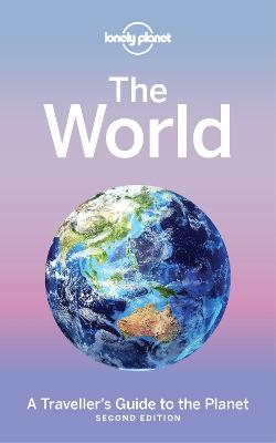 World by Lonely Planet