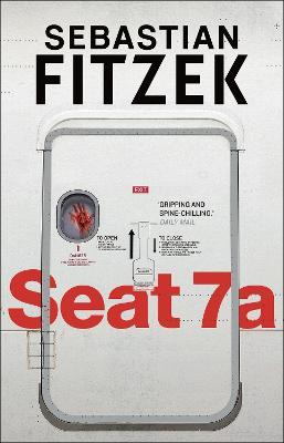 Seat 7a by Sebastian Fitzek