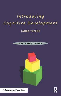 Introducing Cognitive Development book