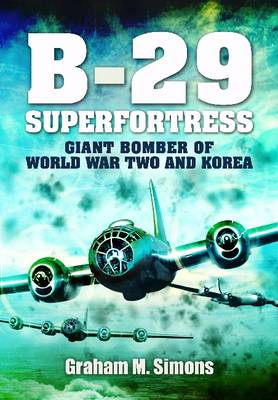 B-29: Superfortress book