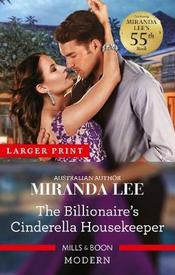 The Billionaire's Cinderella Housekeeper book