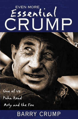 Even More Essential Barry Crump by Barry Crump