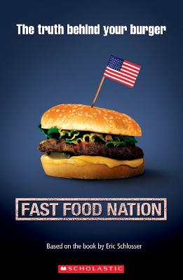 Fast Food Nation Audio Pack by Lynda Edwards