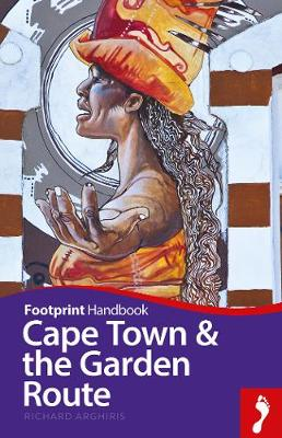 Cape Town & Garden Route by Lizzie Williams