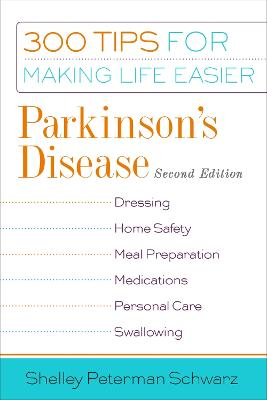 Parkinson's Disease by Shelley Peterman Schwarz