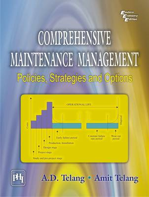 Comprehensive Maintenance Management by Amit Telang