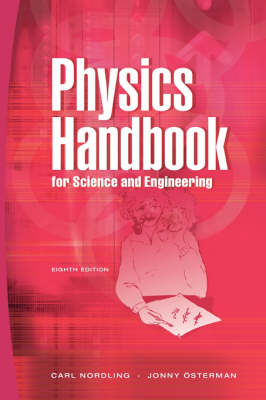 Physics Handbook for Science and Engineering book