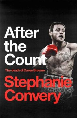 After the Count: The death of Davey Browne book