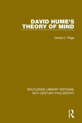 David Hume's Theory of Mind book