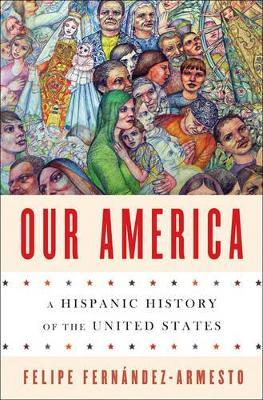 Our America book