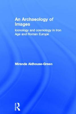Archaeology of Images book