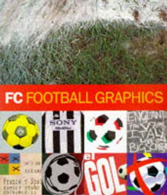 Football Graphics by Jeremy Leslie