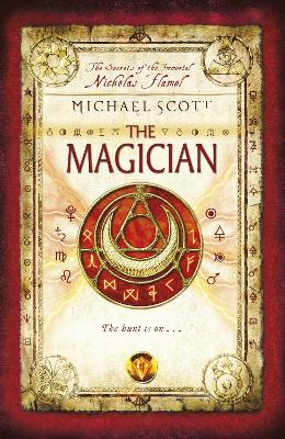 Magician by Michael Scott