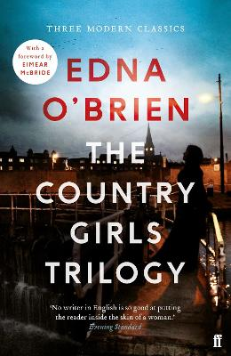 Country Girls Trilogy by Edna O'Brien