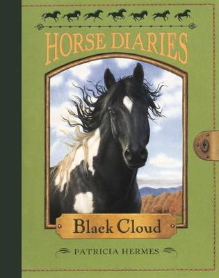 Black Cloud by Patricia Hermes