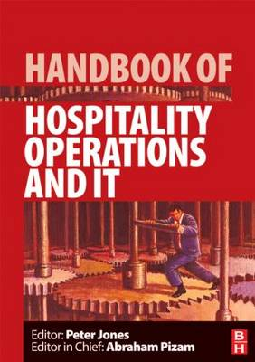 Handbook of Hospitality Operations and IT book