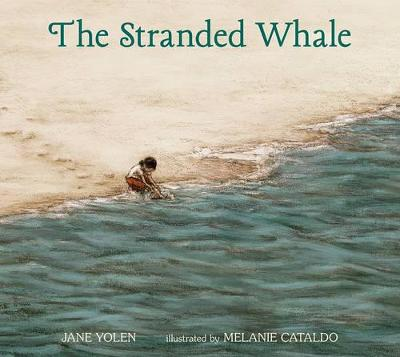 The Stranded Whale by Yolen Jane