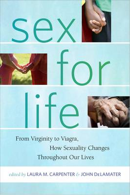 Sex for Life book