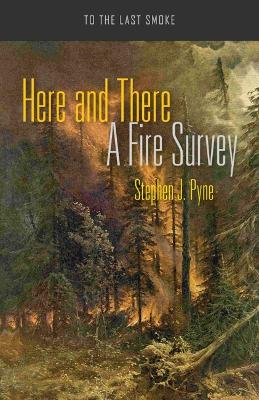 Here and There: A Fire Survey by Stephen J. Pyne