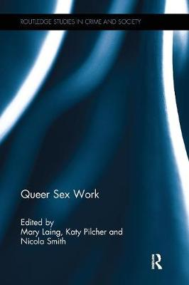 Queer Sex Work book