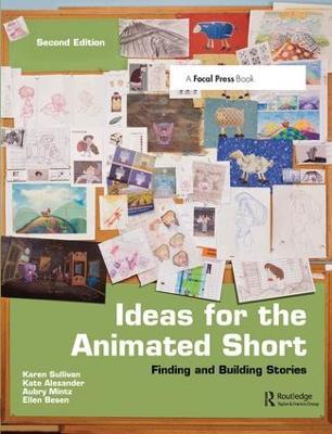 Ideas for the Animated Short by Karen Sullivan