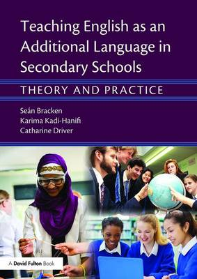 Teaching English as an Additional Language in Secondary Schools book