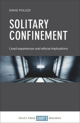 Solitary confinement by David Polizzi