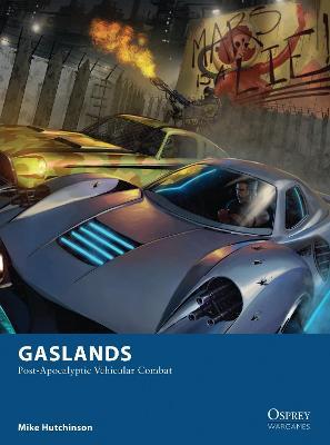 Gaslands book
