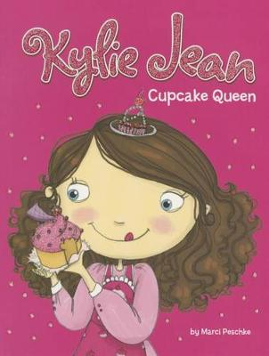 Cupcake Queen by ,Marci Peschke
