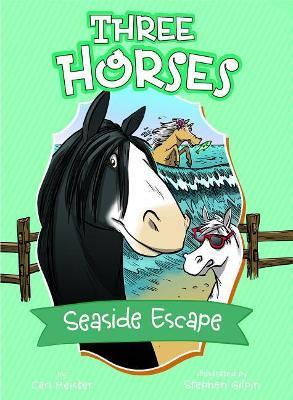 Seaside Escape by Cari Meister