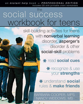 Social Success Workbook for Teens (Professional) book