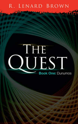 The Quest by Ray L Brown