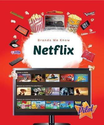 Netflix by Sara Green
