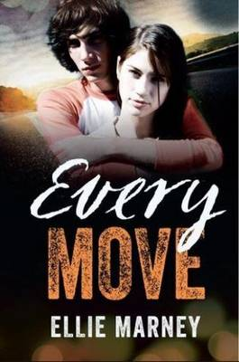 Every Move book