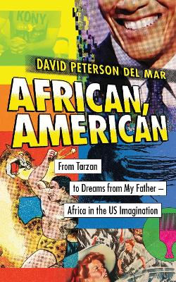 African, American by David Peterson del Mar