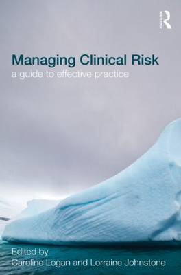 Managing Clinical Risk book