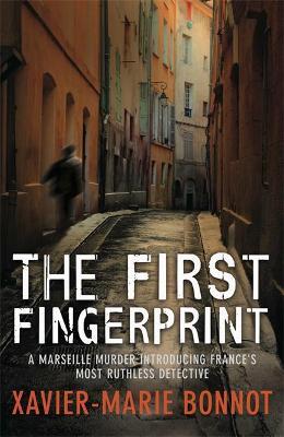 The First Fingerprint by Xavier-Marie Bonnot
