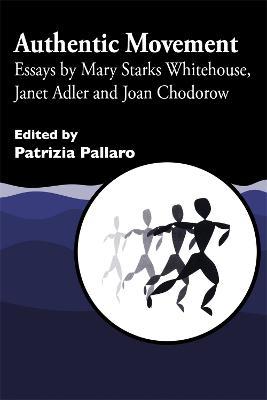 Authentic Movement book