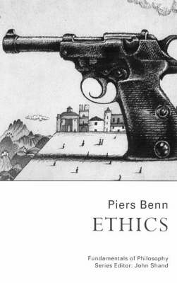 Ethics book