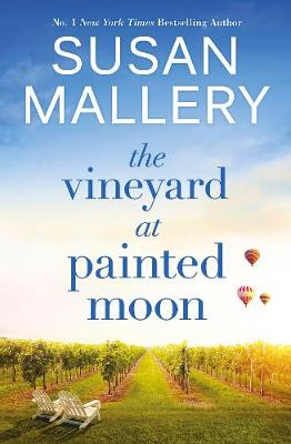 The Vineyard at Painted Moon book
