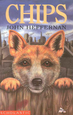 Chips by John Heffernan