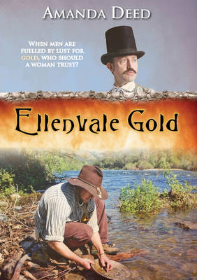 Ellenvale Gold by Amanda Deed