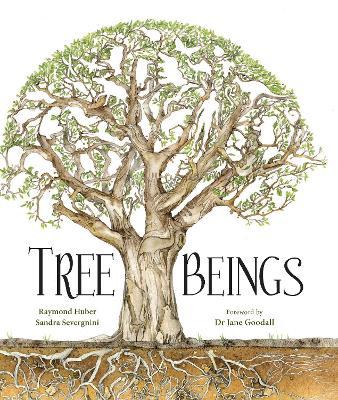 Tree Beings by Raymond Huber