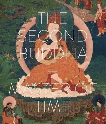 The Second Buddha Master of Time by Elena Pakhoutova