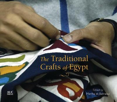 Traditional Crafts of Egypt book