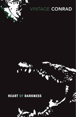 The Heart of Darkness book